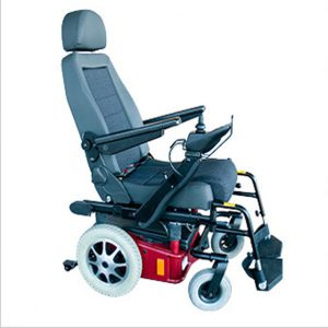 Sistemas de carga de silla de ruedas